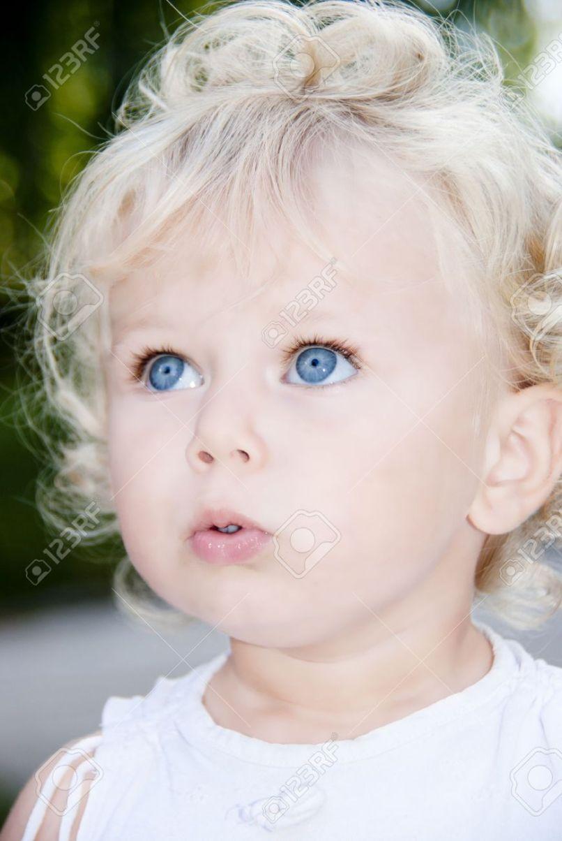 cute baby girl blue eyes images | matatarantula