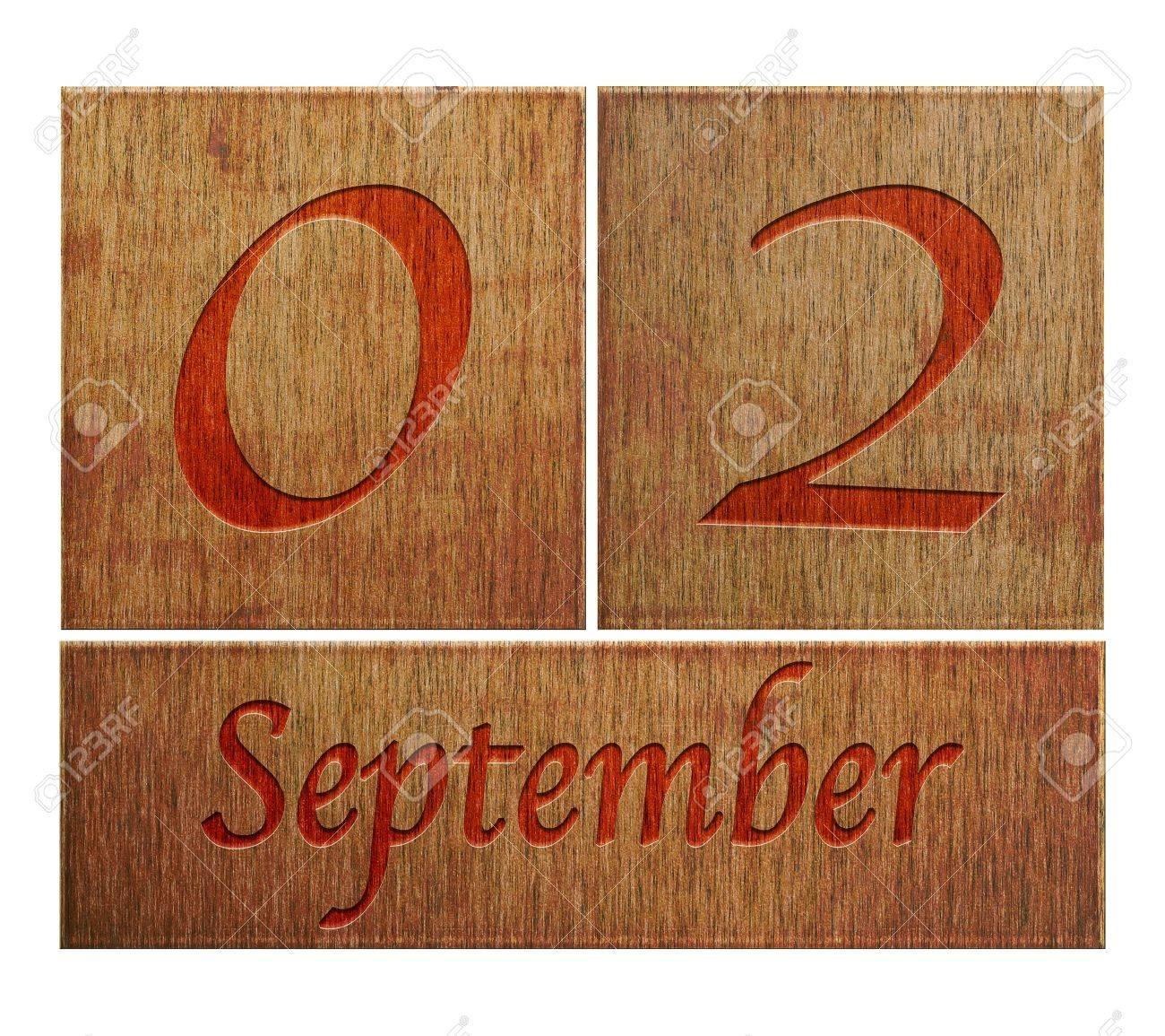 Resultado de imagen para calendario 02 de Septiembre