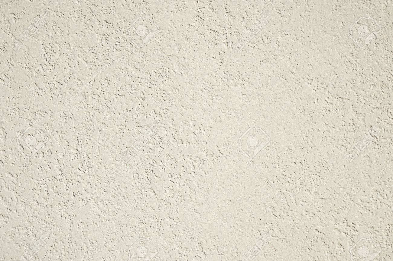 crepi texture du mur de fond en blanc casse