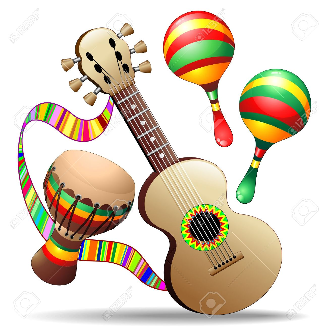 Image result for clip art instrumentos musicales