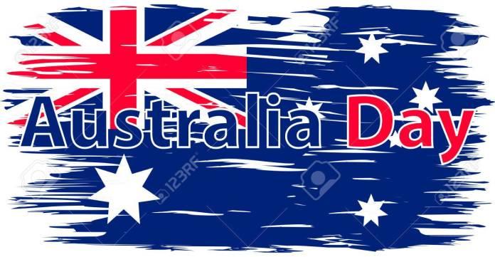 Resultado de imagen para Fotos de Australia: Día de la Bandera.