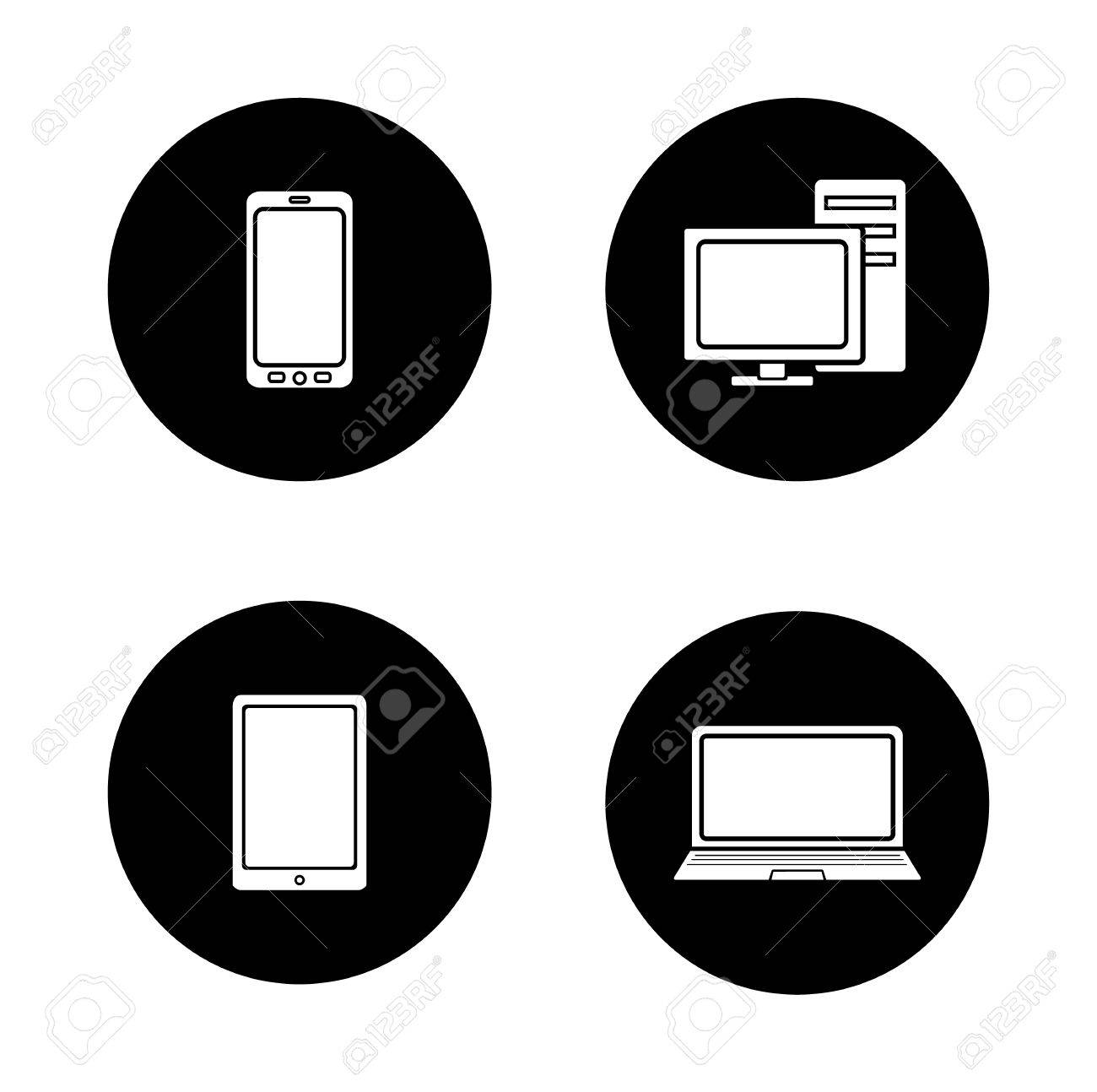 Image result for consumer electronics black and white