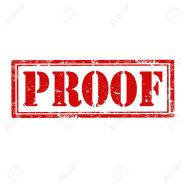 Image result for proof-texts clip art