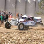 Brits South Africa July 11 Africa Offroad Racing Rally Stock Photo Picture And Royalty Free Image Image 42533344
