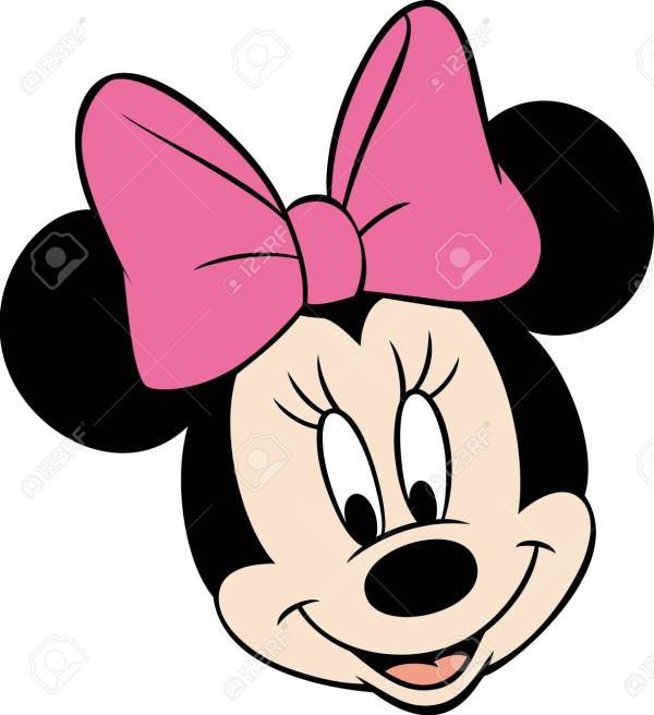 minnie mouse # 7