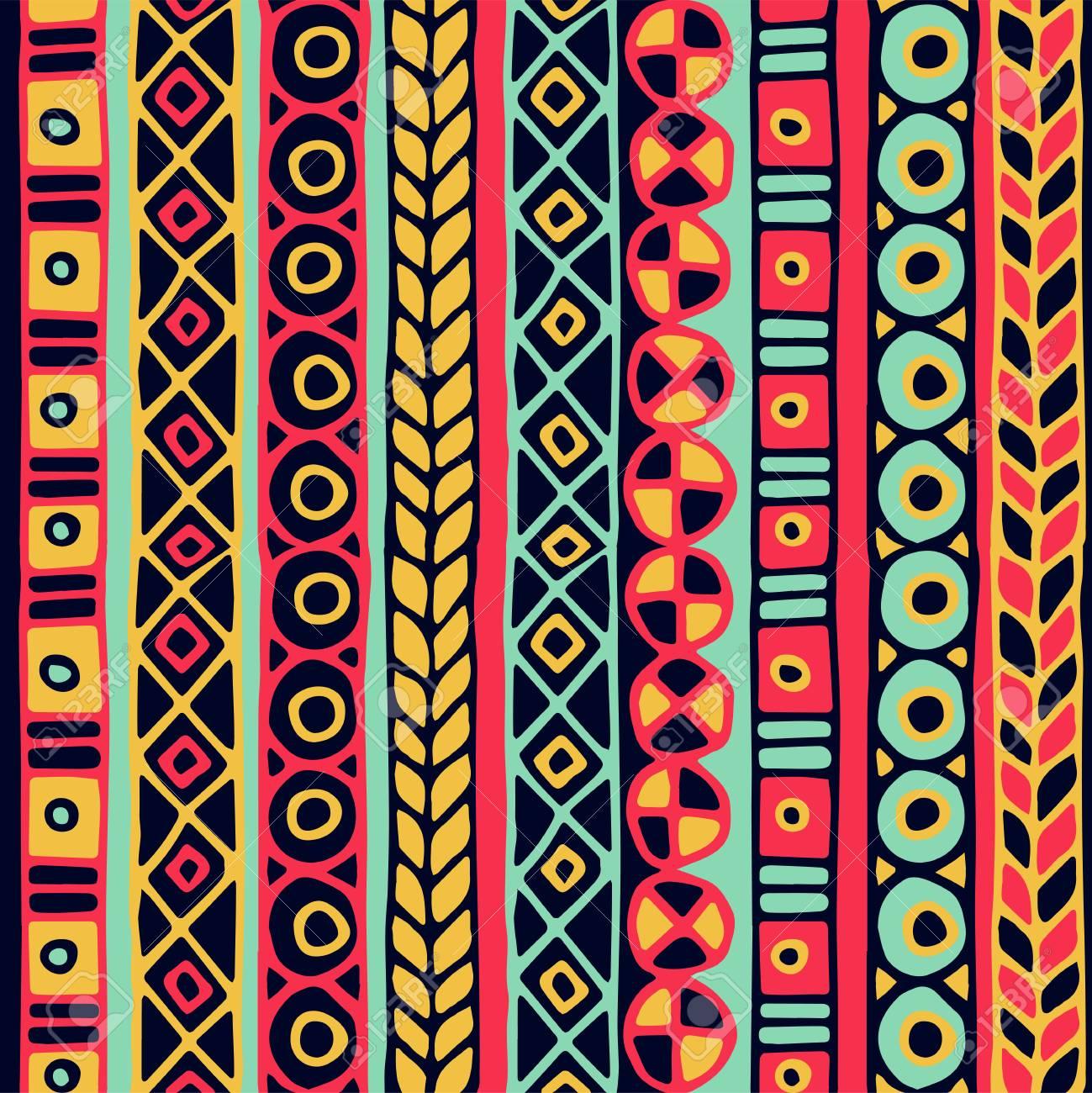 origine ethnique seamless le style boho fond d ecran ethnique print art tribal texture de fond anciennes frontieres abstraites
