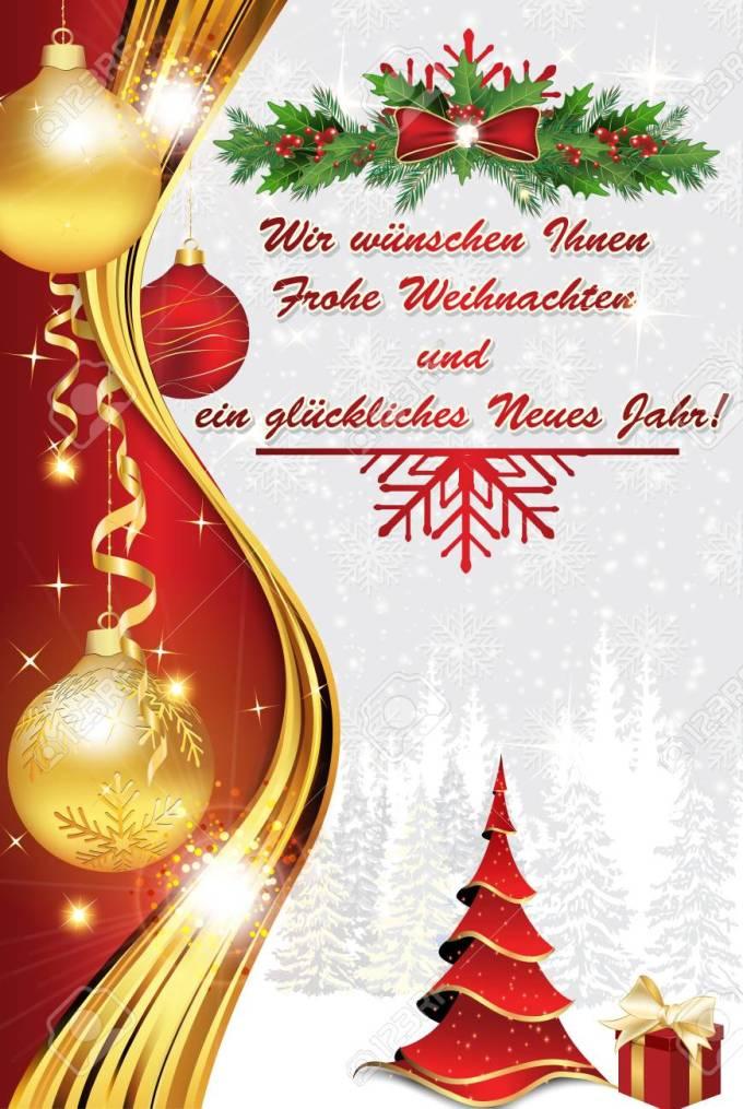 Merry christmas greetings in german christmaswalls merry christmas and happy new year greetings in german m4hsunfo