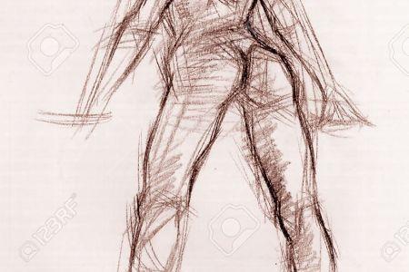 Resultado De Imagen Para Animes Para Dibujar A Lapiz Angeles