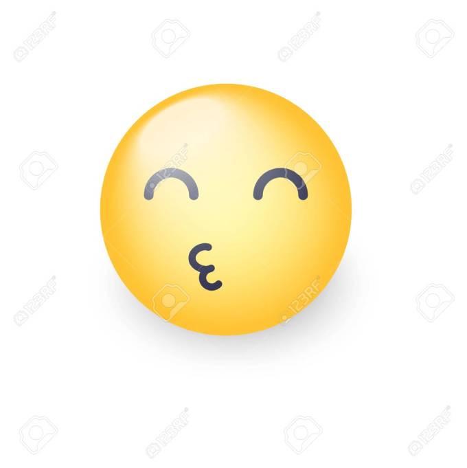 How To Send Kiss Emoji | Astar Tutorial
