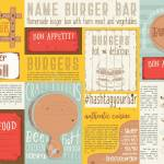Fast Food Such As Pizza Hot Dog Burgers Drawn Menu Design Royalty Free Cliparts Vectors And Stock Illustration Image 95043494