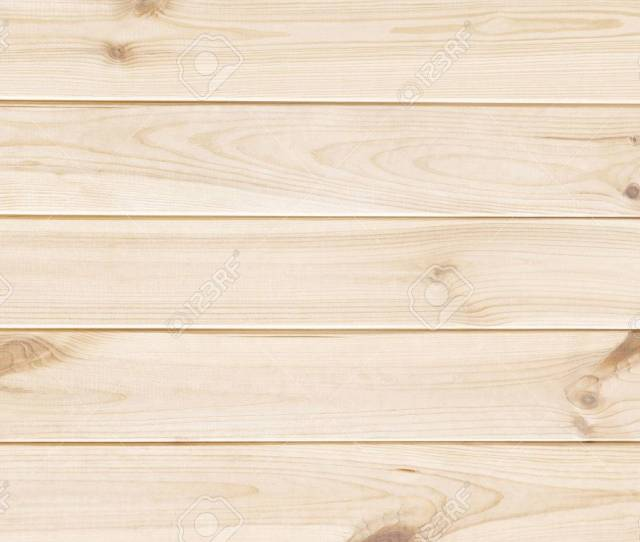 Stock Photo Wood Plank Brown Texture Background Table Top View