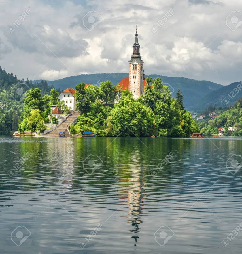 Image result for slovenia in may