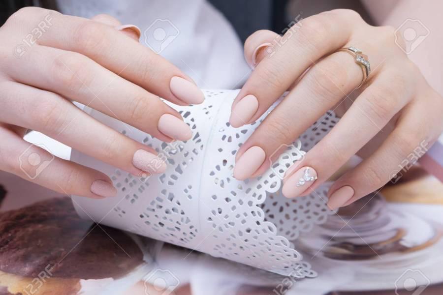 natural nails » Hair Cut Idea | Hair Style