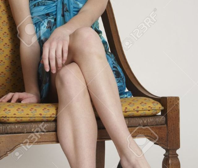 Short Skirt Teen