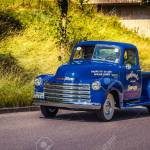 Ford F 150 Pick Up Oldtimer