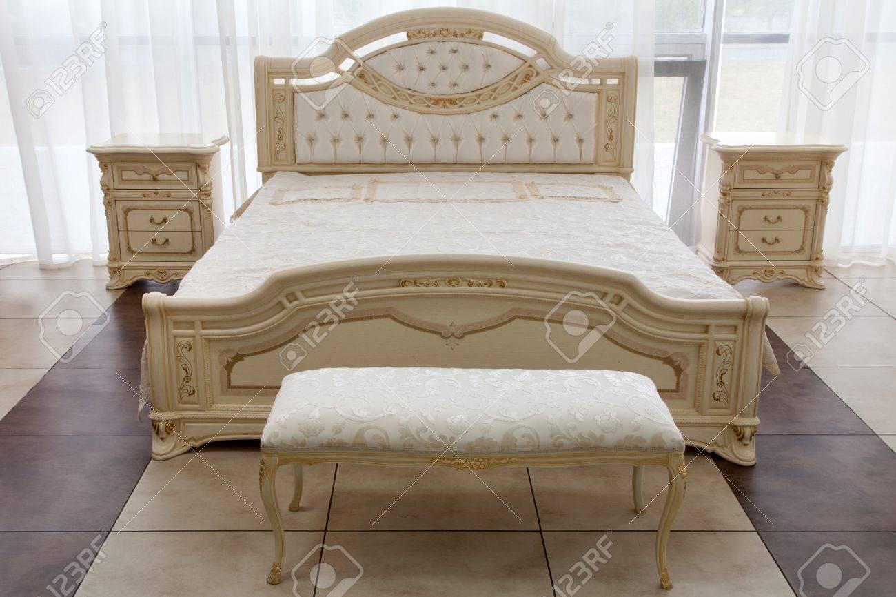 chambre a coucher a l italienne