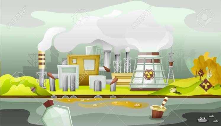 شرح العناصر والعوامل التي تؤدي الي احداث تغيرات في البيئة في حياتنا