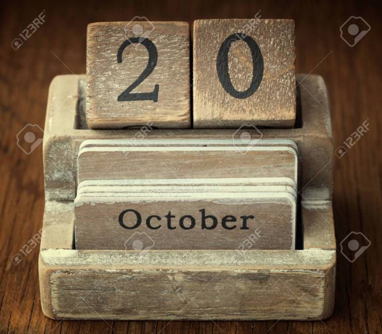 Image result for 20th october