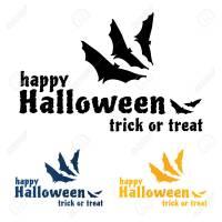 happy halloween stickers blkie