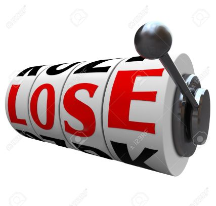 Image result for lose