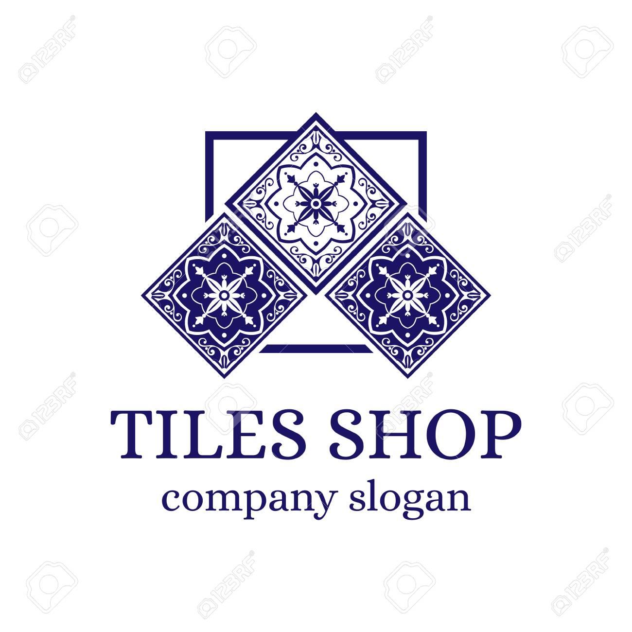 ceramic tile company logos
