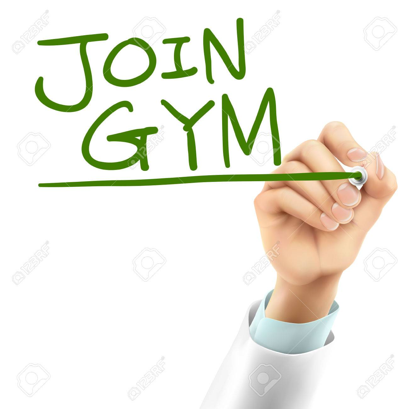 Image result for JOIN A GYM