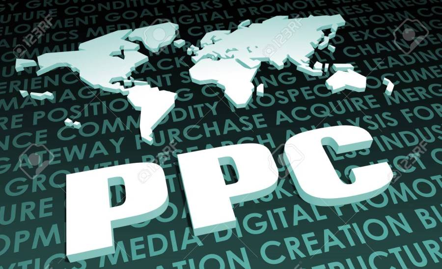 PPC Industry Global Standard On 3D Map Stock Photo  Picture And     PPC Industry Global Standard on 3D Map Stock Photo   20721308