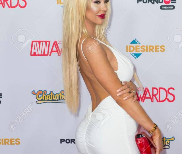 Las Vegas Jan 23 Adult Film Actress Courtney Taylor Attends The 2016 Adult Video