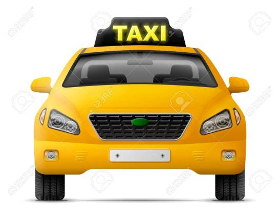 Image result for taxi cab
