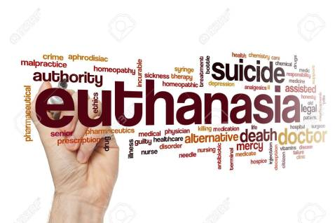 Image result for clipart euthanasia