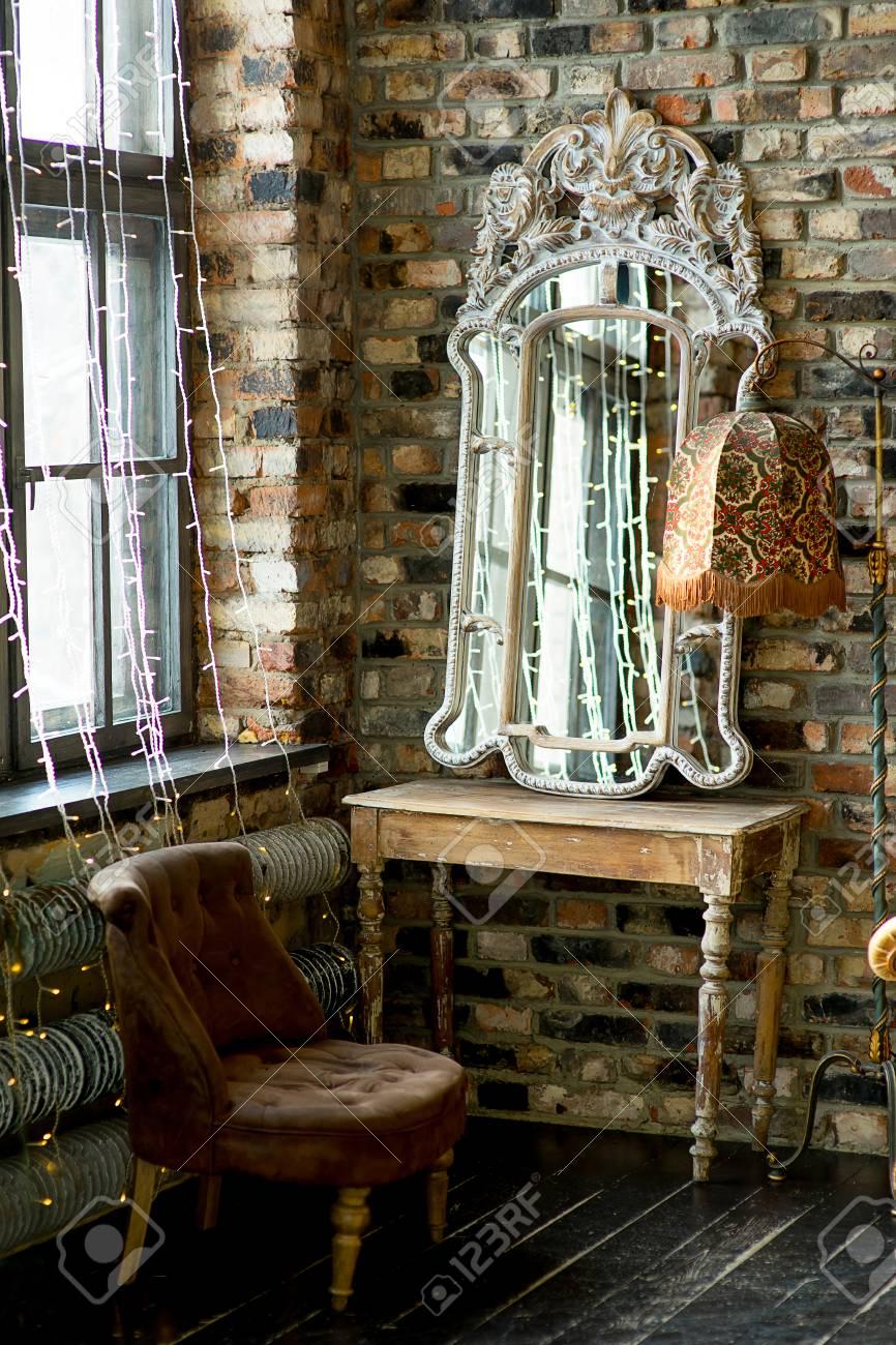 banque d images decoration de fenetre de noel elegante par guirlande de lampes maison de confort nouvel an et noel