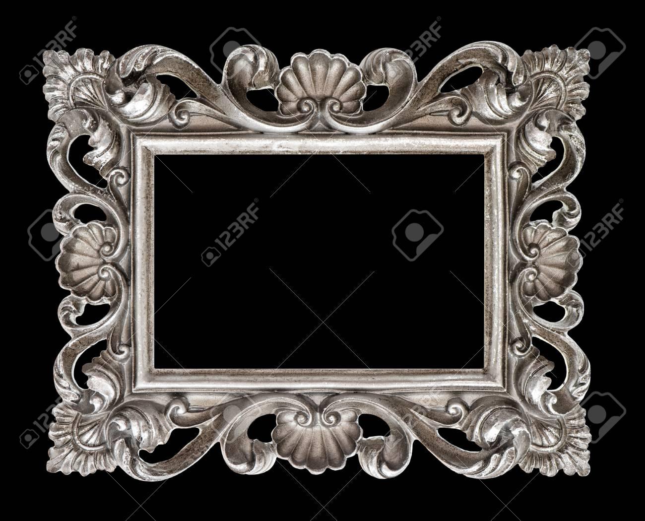 variantes diverses cadre baroque argent tres bien decore 335 arg frames home garden