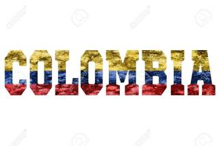 Image result for Colombia name