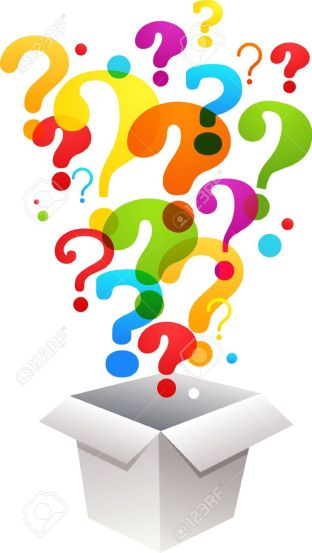 Image result for images of a question mark