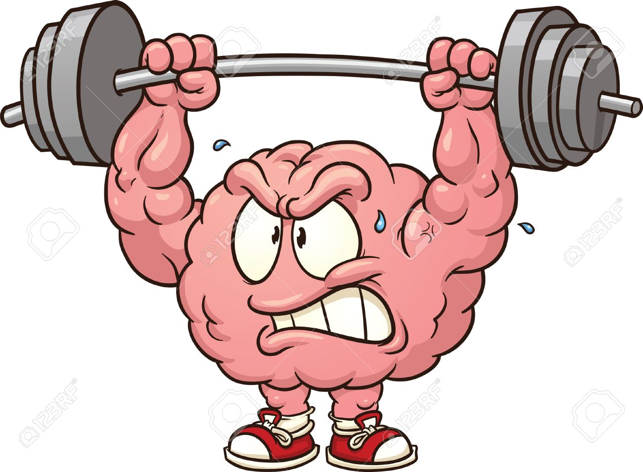Image result for clipart weightlifter