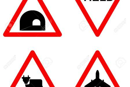 road signs and symbols full hd pictures 4k ultra full wallpapers