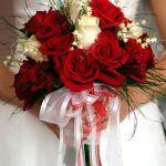 Rose Bouquet Wedding Off 71 Buy