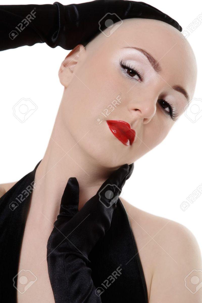 Female Skinhead Makeup Makeupview