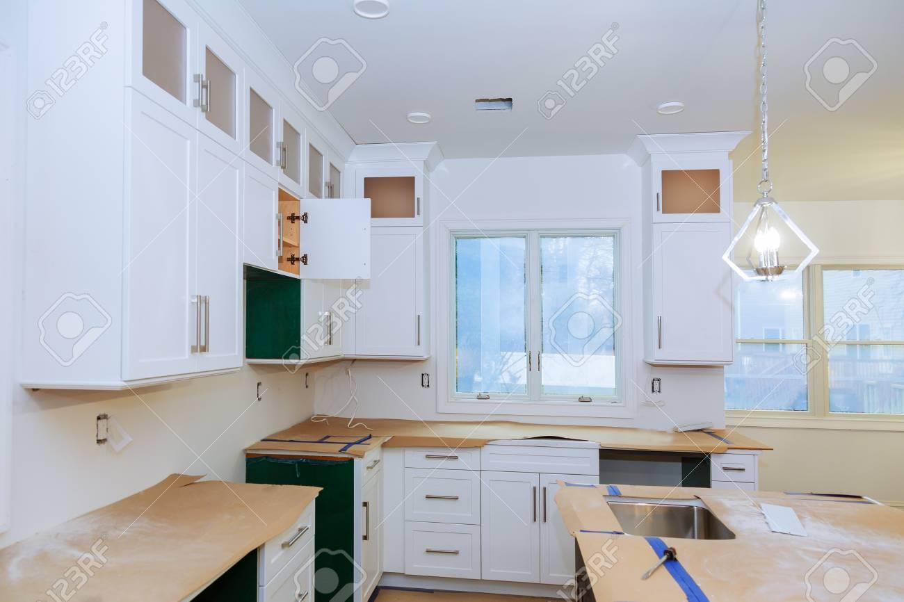 Modern Kitchen Cabinet Blind Corner Cabinet Island Drawers