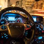 Bucharest Romania January 28 2015 Close Up Of Ford Focus Stock Photo Picture And Royalty Free Image Image 35936617