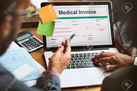 Medical Invoice Template     Medical Invoice Template  Medical     Medical Invoice Document Form