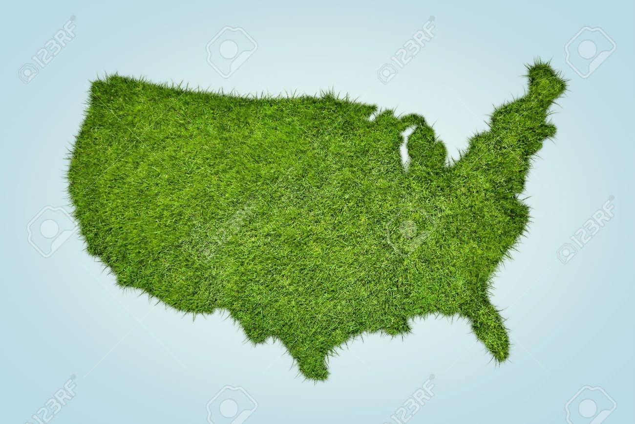 images for usa map shape