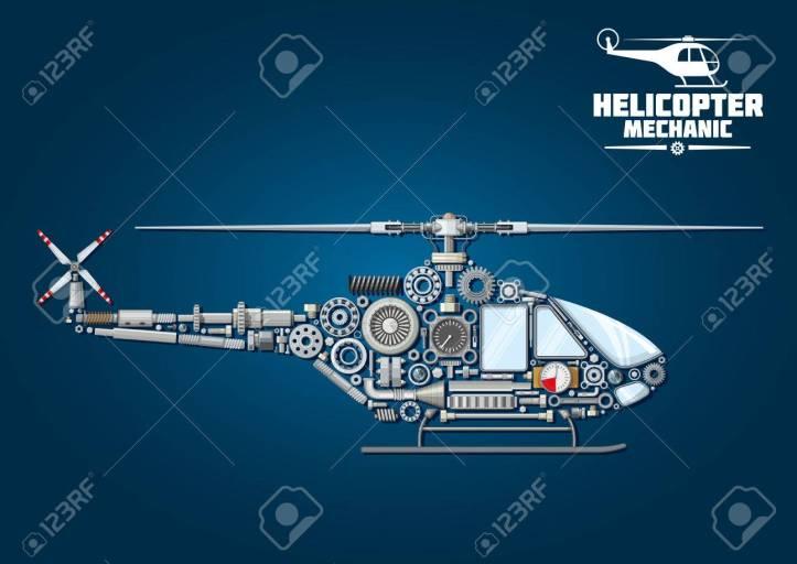 Resultado de imagen para rotor de cola