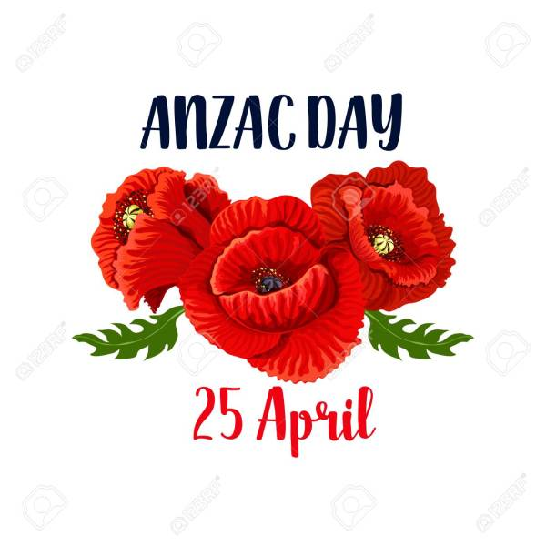 wreath template anzac day # 27