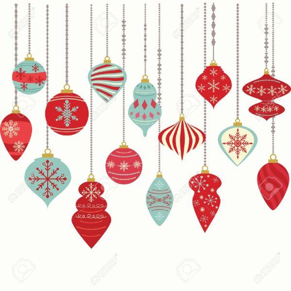christmas ornaments # 15