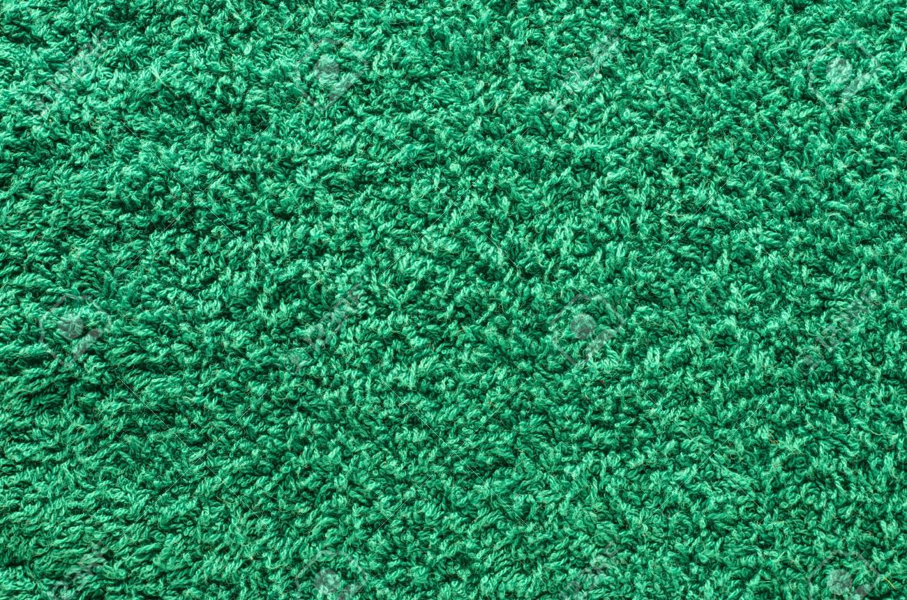 resume de fond de tapis vert tapis a rayures enroulee texture avec de longues nuances