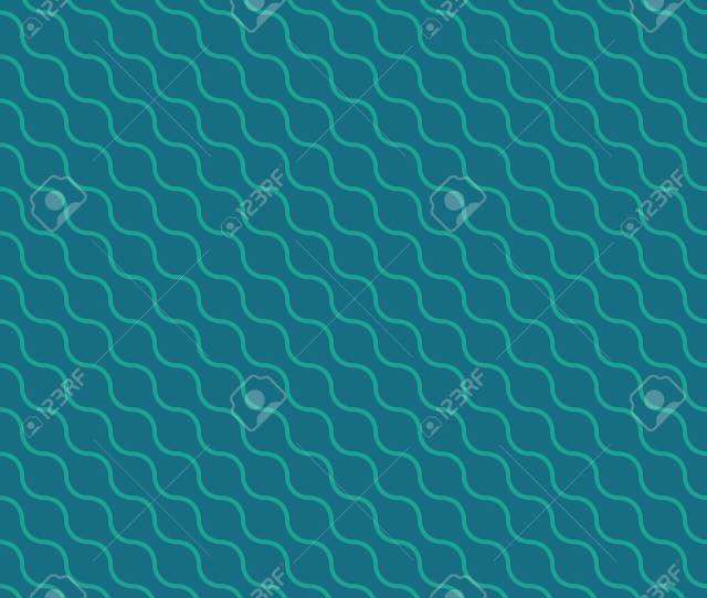 Vector Vector Modern Seamless Colorful Geometry Pattern Striped Color Blue Abstract Geometric Background Wallpaper Print Retro Texture
