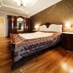 Schone Grosse Zimmer In Einem Modernen Schlafzimmer Lizenzfreie Fotos Bilder Und Stock Fotografie Image 4409479