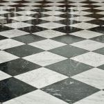 Black And White Marble Floor Stock Photo Picture And Royalty Free Image Image 5168020