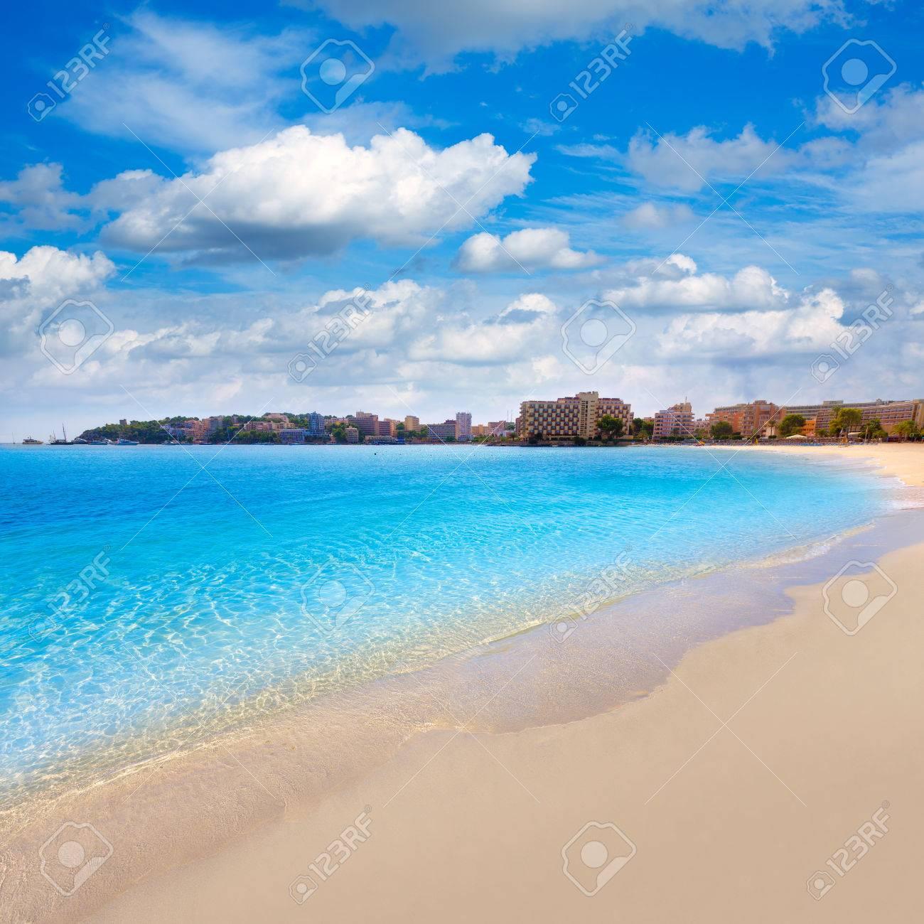 https de 123rf com photo 37595782 mallorca platja palmanova strand in calvi c3 a0 bol ses teules mallorca html